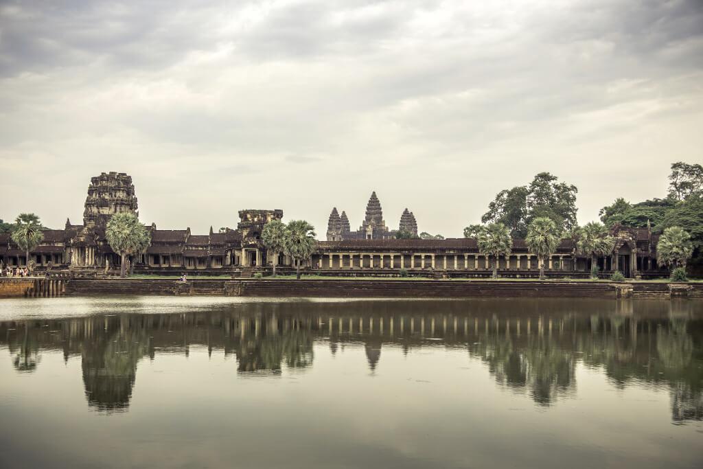 Tour personalizzati Cambogia