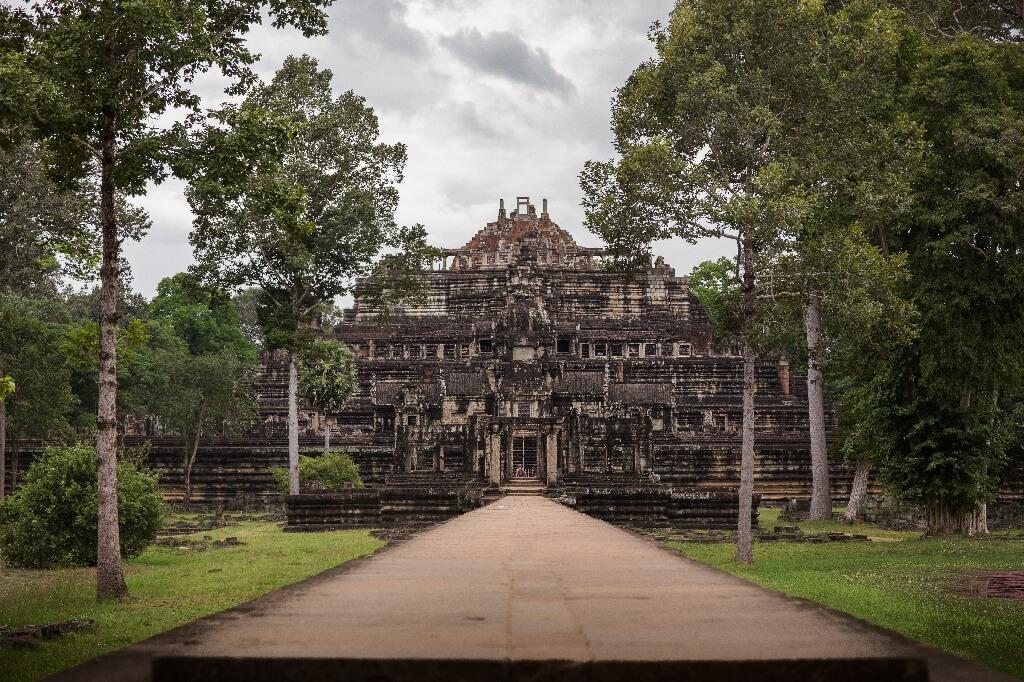 Tempio Baphuon (© In Asia Travel)