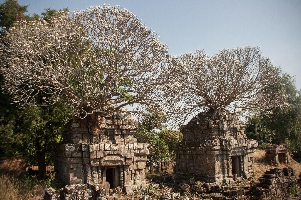 Tempio Phnom Bok (© In Asia Travel)
