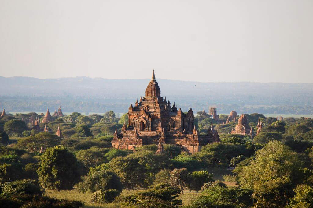 Viaggio in Birmania, consigli, costi e periodo migliore per andare