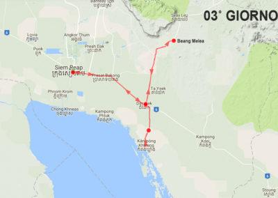 Mappa Tour classico Siem Reap-03