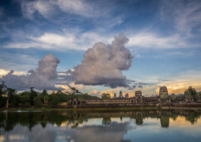 Angkor Wat, Siem Reap, Cambogia (In Asia Travel © Gabriele Stoia)