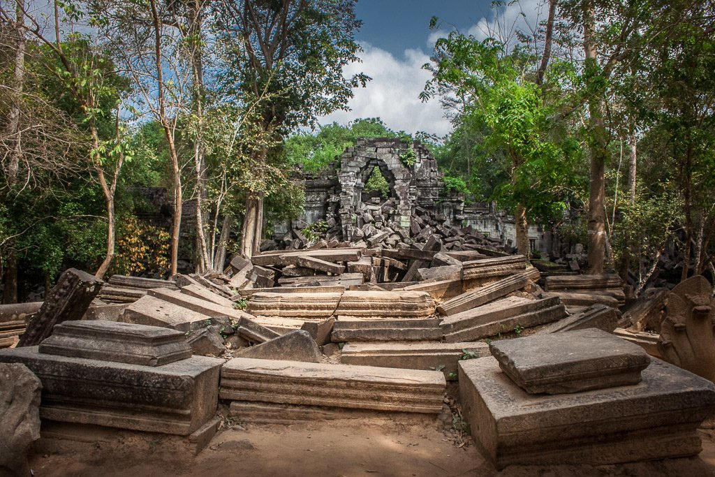 Tempio Beang Melea, Cambogia (© In Asia Travel)