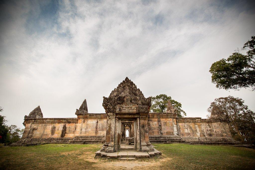 Preah Vihear, Cambogia (© Gabriele Stoia)