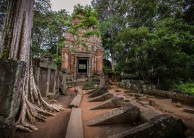 Ko Ker - Cambogia