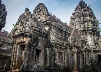 Banteay Samre, Siem Reap © Gabriele Stoia