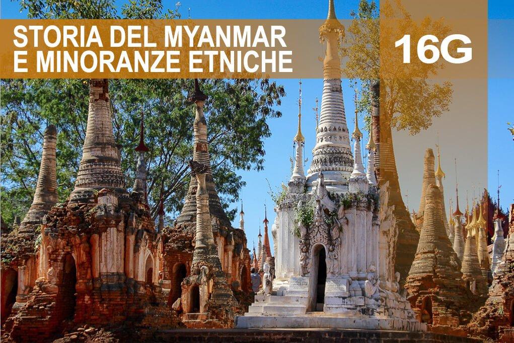 Tour Angkor i templi principali