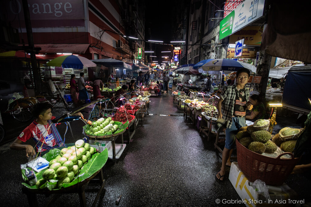 Chinatown © Gabriele Stoia - In Asia Travel
