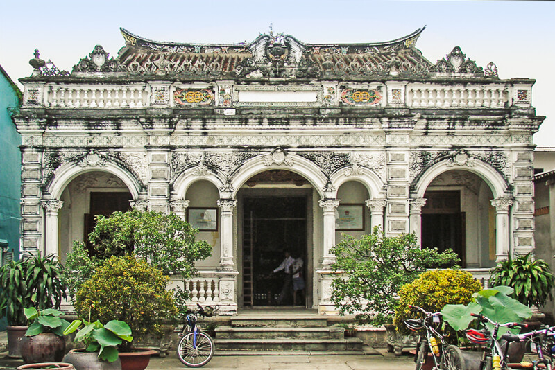 Huynh Thuy residence