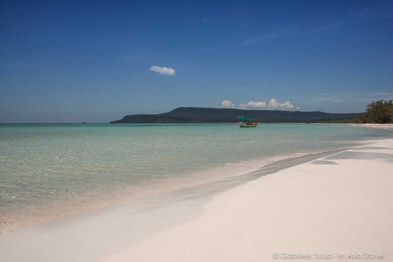 Koh Rong Island © Gabriele Stoia