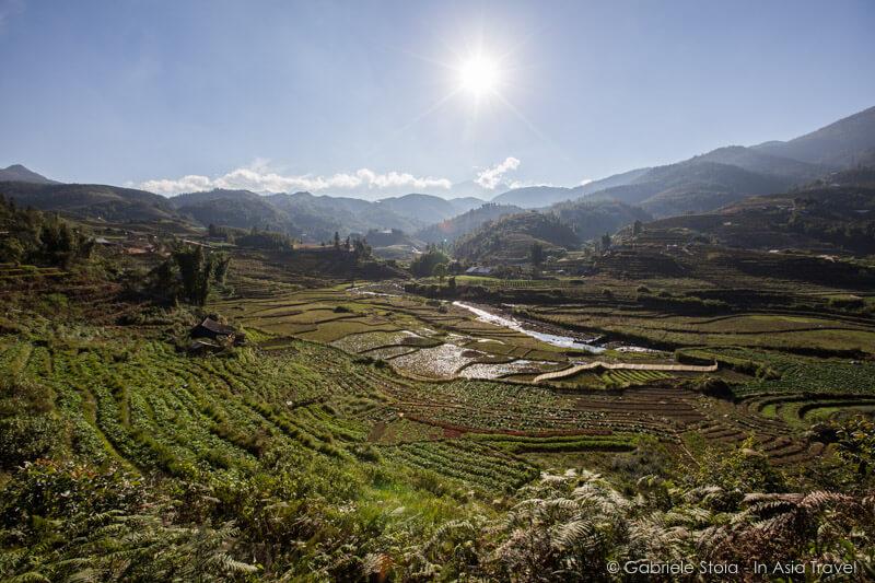 Sapa © Gabriele Stoia - In Asia Travel