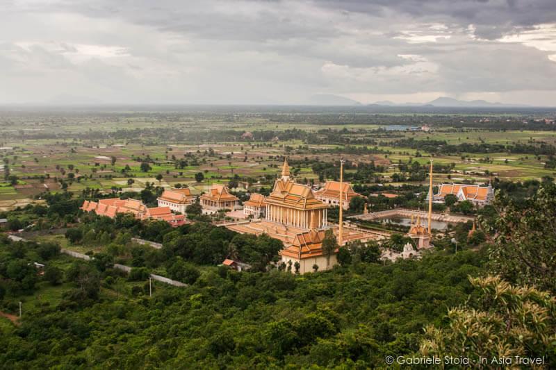 Oudong Monastery