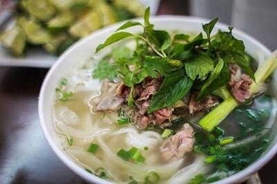 La cucina vietnamita, da provare a Huè e in altre città del Vietnam