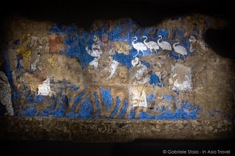 Afrosyiab Museum Samarqand