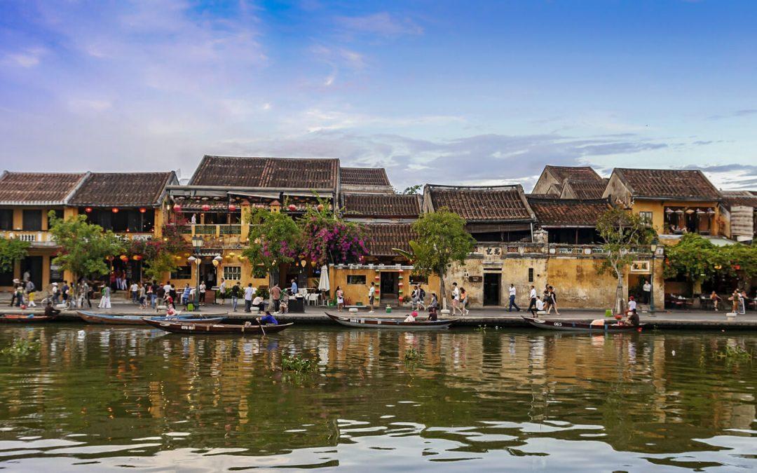 Hoi An, guida alla città delle lanterne in Vietnam