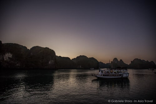 Halong Bay - Vietnam © Gabriele Stoia