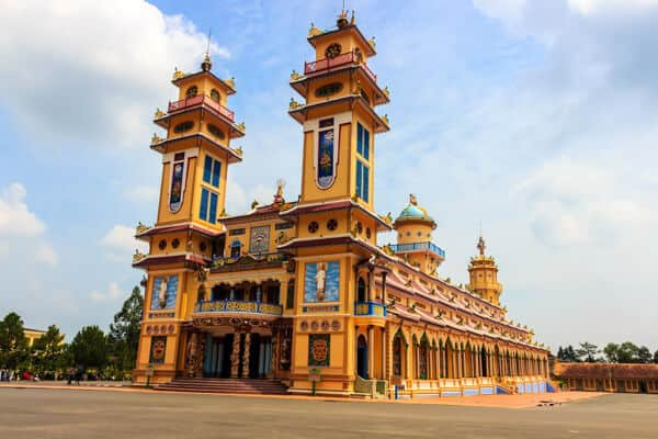 Toa Thanh temple