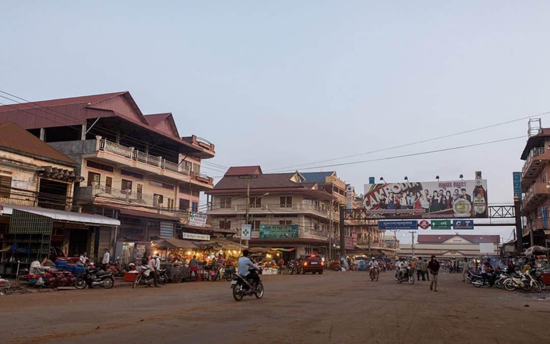 Ratanakiri e la Cambogia remota