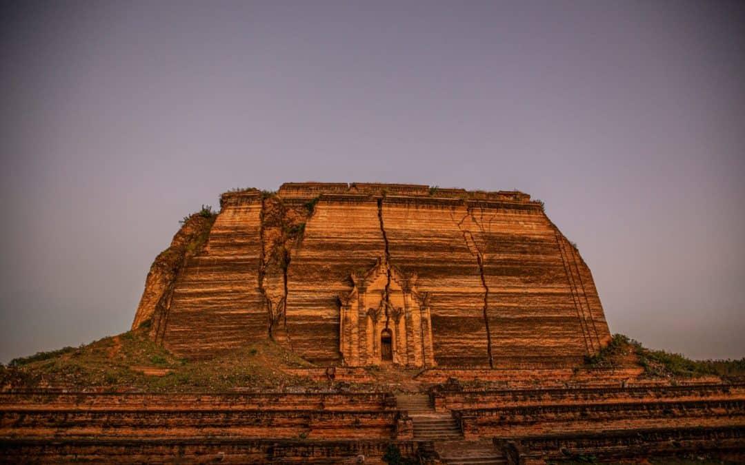 Cosa vedere a Mandalay in Birmania